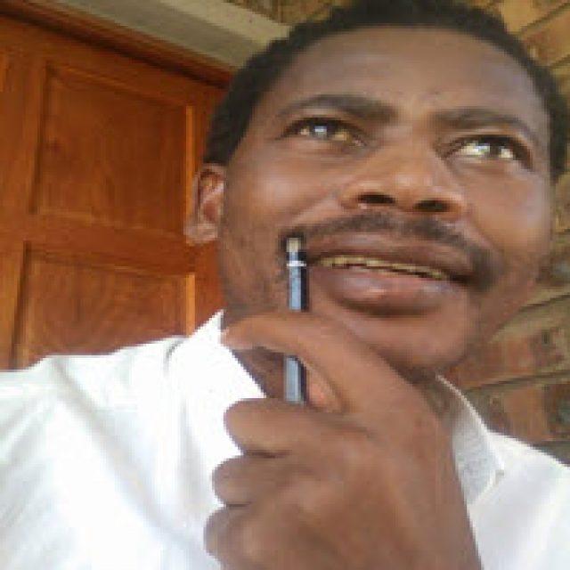 Thokozani Magagula