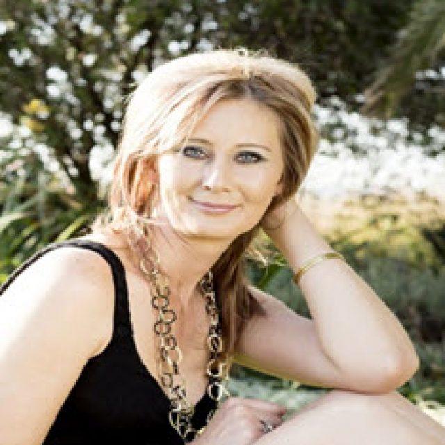 Claudia Henshaw Venter